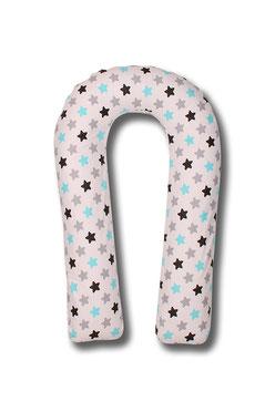 Подушки для беременных и кормящих с синтепухом