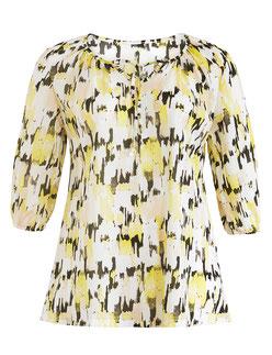 T.Shirt Tunika mit Spitze in großen Größen, Tunika Größe 52