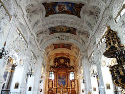 Basilika Benediktbeuern