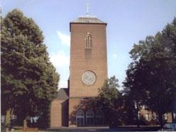 Gemeindekirche St. Gabriel