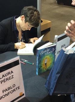 Firmas Valencia, Bea Enríquez