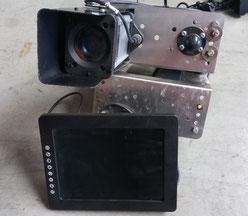 PG LOC - Caméra