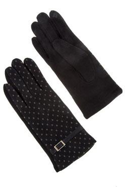 Glove Style: 127110 Black