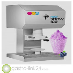 new Snow Ice Eis system