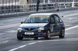 ADAC Dacia Logan Cup 5.Lauf 2018 Motorsportarena Oschersleben Dennis Bröker