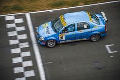 ADAC Dacia Logan Cup 3.Lauf 2018 Motorsportarena Oschersleben Dennis Bröker