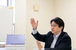 売れる営業戦略の専門家森山直徳のプロフィール