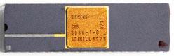 Siemens SAB 8086-1-C Front View