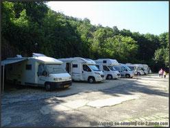 Camping de Budapest