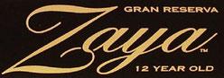 Zaya  - Rum aus Trinidad