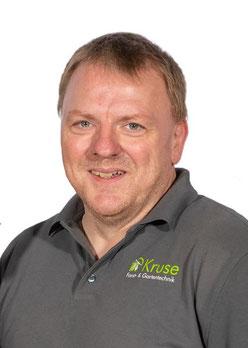 Michael Kruse, Beratung & Verkauf - Geschäftsführer