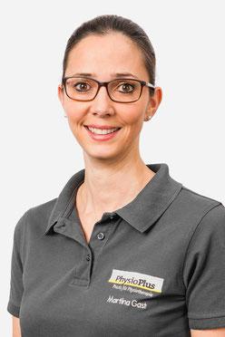 Martina Gast