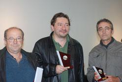 Un podium 100% Languedoc -Roussillon