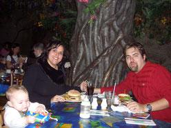 Rainforest (Restaurante Temático)