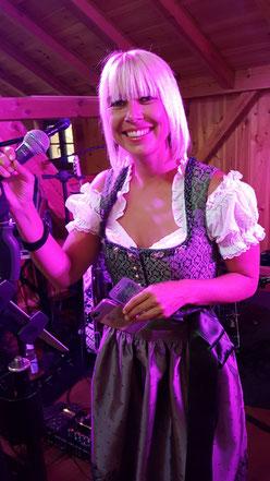 Hochzeitsband, Partyband München, Bianca