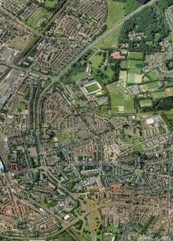 A2-traverse Maastricht tunnel cultuurhistorie waardenkaart landgoederenzone
