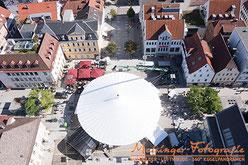 Luftbilder Rutesheim von Meisinger-Fotografie