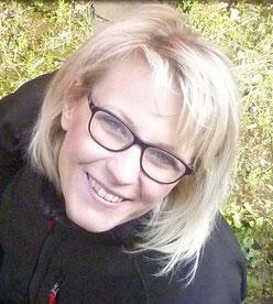 Yvonne Krohe - ausgebildeter Lerncoach, zertifizierte AD(H)S-Trainerin (IFLW), diplomierte Legasthenie- und Dyskalkulietrainerin