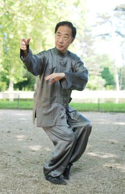 Tien Shue ,Shen Yi