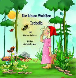 Cover des Ebooks Die kleine Waldfee Isabella