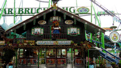 Herzlich willkommen zum Münchner Oktoberfest