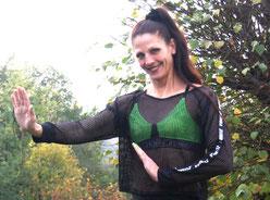 Sandra Kirchartz-Seif (Foto: privat)