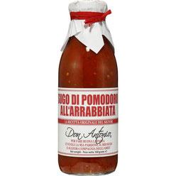 Salsa de tomate picante (AGOTADO)