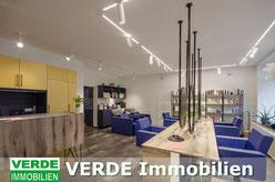 Repräsentative Büroetage in Pforzheim präsentiert von VERDE Immobilien