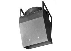 Тепловая завеса КЭВ-П8081A