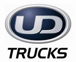 UD Truck Logo