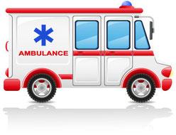 devis mutuelle santé ambulance transport sanitaire