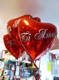 Da Nucciocreazioni é S.Valentino cuori gadget tutto per la festa degli innamorati AUGURI