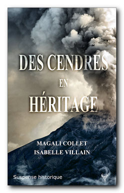 Des Cendres en héritage, de Magali Collet & Isabelle Villain
