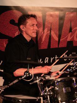 Drums aus Kriftel