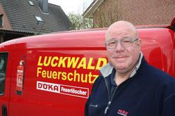 Brandschutz Feuerschutz in Schleswig-Holstein