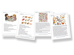 Grundschule Material kostenlos ab Klasse 4