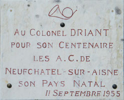 Verdunbilder, Rene Reuter, Caureswald, Col. Driant
