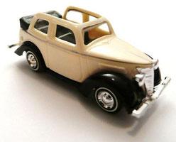001 Eifel Cabriolet 1935 - 1939