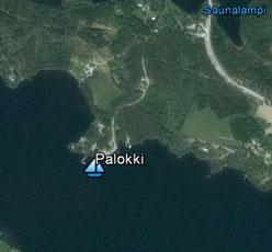 Palokki