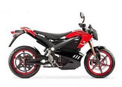 Zero S ZF6 Electric Motorcycle