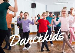 Dancekids