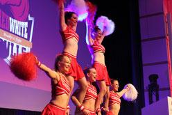 Cheerleading Tanzshow