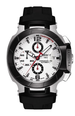 Tissot T-Race Watch