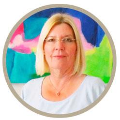 Sonja Kuhn / Kommunikationsdesignerin