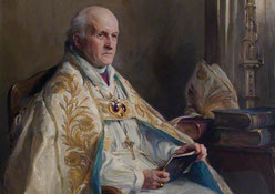 Cosmo Gordon Lang - Archbishop of Canterbury