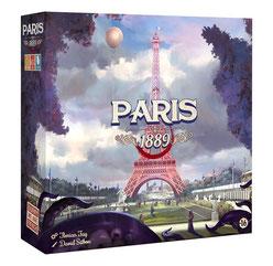 2020 Novembre : Paris1889