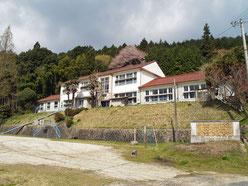 旧大湫小学校