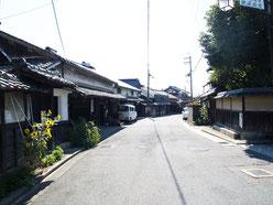 坂本町並み2