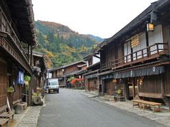 寺下の町並み2