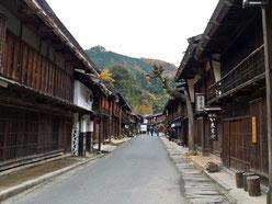 寺下の町並み1